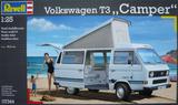 Revell Volkswagen T3 Camper Westfalia Joker 1:25 Model Kit
