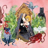 I Love You, Honey Bear (2LP) by Father John Misty