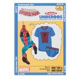 Marvel: Spiderman Underoos Set - (Small)
