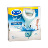 Scholl - Velvet Smooth Wet & Dry Skin Foot File