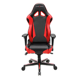 DXRacer Racing Series RZ0 Gaming Chair (Black & Red) for