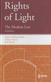 Rights of Light by Stephen Bickford-Smith