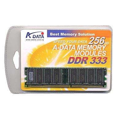 A-Data 256MB DDR333 V-Data image