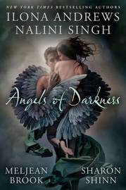 Angels Of Darkness by Meljean Brook