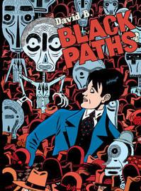 Black Paths by David B image