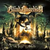 A Twist in the Myth (2CD) [Digipak] by Blind Guardian