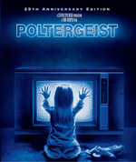 Poltergeist - 25th Anniversary Edition on DVD
