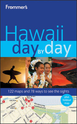 Frommer's Hawaii Day by Day by Jeanette Foster image