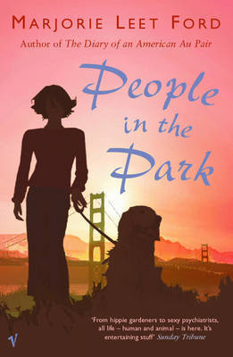 People in the Park by Marjorie Leet Ford image