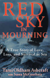 Red Sky in Mourning by Ashcraft
