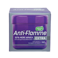 Nature's Kiss Anti-Flamme Extra Creme (90g)