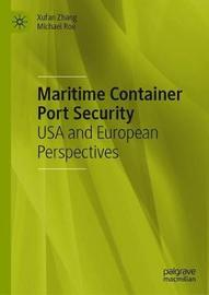 Maritime Container Port Security by Xufan Zhang