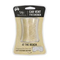 WoodWick At The Beach Car Vent