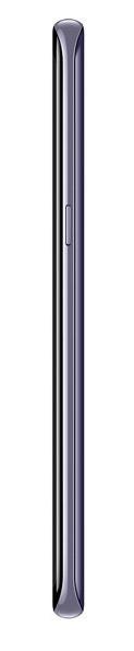 Samsung Galaxy S8+ (64GB/4GB RAM) - Orchid Grey [Genuine Refurbished] image