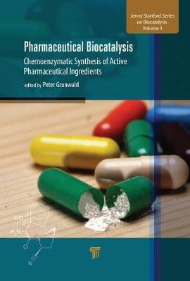 Pharmaceutical Biocatalysis