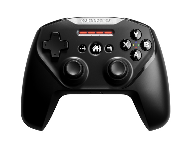 SteelSeries Nimbus+ Wireless iOS Gaming Controller for