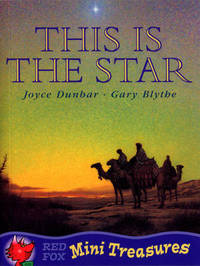 This is the Star by Joyce Dunbar image
