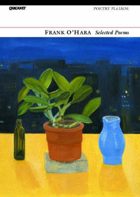 Selected Poems: Frank O'Hara by Frank O'Hara image