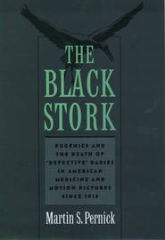 The Black Stork by Martin S. Pernick
