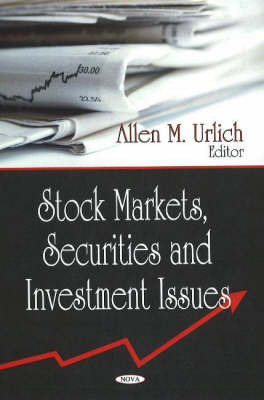 Stock Markets, Securities & Investment Issues