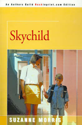 Skychild by Suzanne Morris