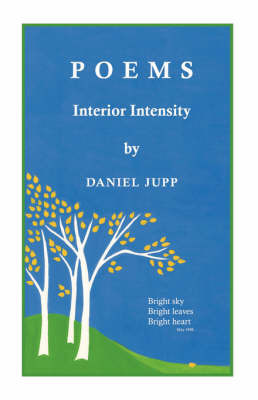 Poems by Daniel Jupp