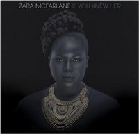If You Knew Her by Zara McFarlane image