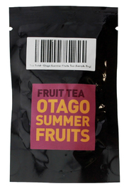 Tea Total - Otago Summer Fruits Tea (Sample Bag)