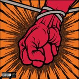 St. Anger (LP) by Metallica