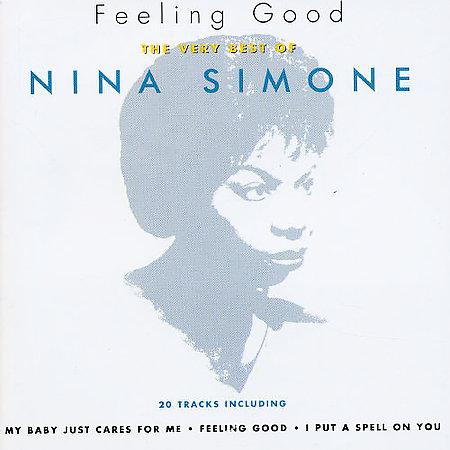 Feeling Good: Very Best Of by Nina Simone image