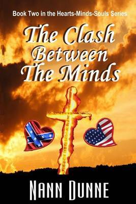The Clash Between the Minds by Nann Dunne