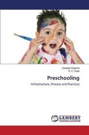 Preschooling by Rajawat Deepika