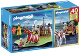 Playmobil: Knights Tournament - 40th Anniversary Set (5168)