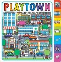 Playtown by Roger Priddy