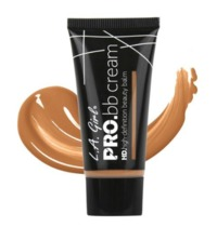 LA Girl HD Pro BB Cream - Medium/Deep