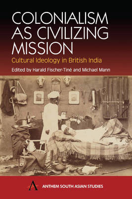 Colonialism as Civilizing Mission image