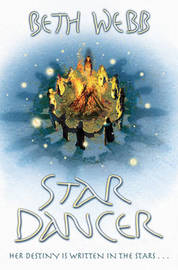 Star Dancer by Beth Webb image