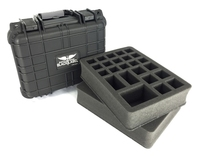 Battle Foam: The Sirocco - Black Label Case (Standard Load Out)