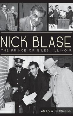 Nick Blase by Andrew Schneider
