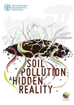 Soil pollution by Food and Agriculture Organization of the United Nations image
