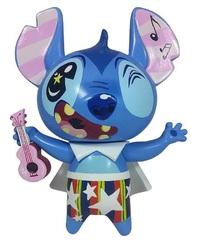"The World of Miss Mindy: Stitch - 7"" Vinyl Figure"