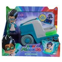 PJ Masks: Turbo Blast Racers - Romeo