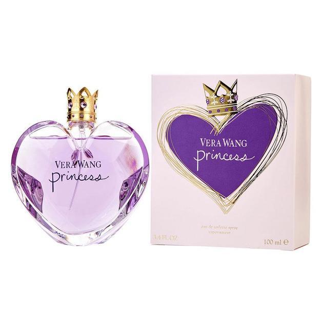 Vera Wang - Princess Perfume (100ml EDT)