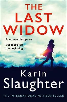 The Last Widow by Karin Slaughter image