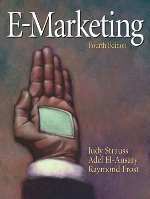 E-marketing by Adel I. El-Ansary image