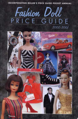 The Fashion Doll Price Guide: 2000-2001 by Barbara Miller image