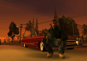 Grand Theft Auto: San Andreas for PlayStation 2 image
