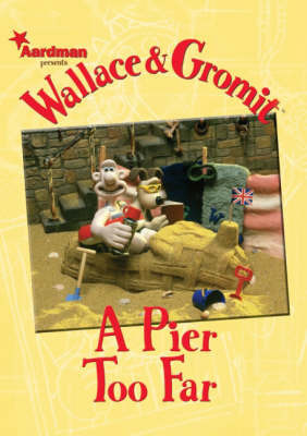 Wallace and Gromit by Dan Abnett