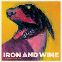 The Shepherd's Dog (LP) by Iron and Wine