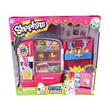 Shopkins So Cool Fridge Playset - Series 2